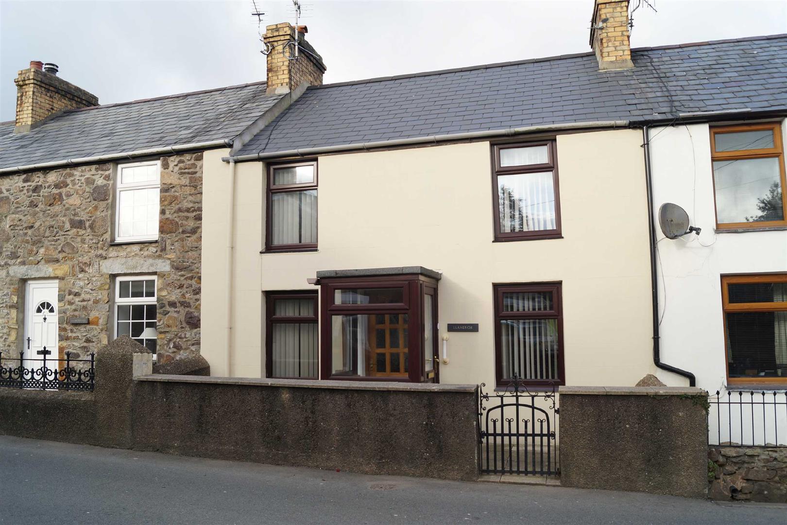 Madryn Terrace, Llanbedrog - £135,000/Reduced to